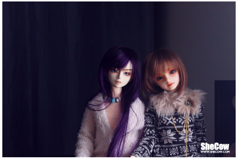Head#3 with Volks Michele