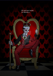 King Moriarty