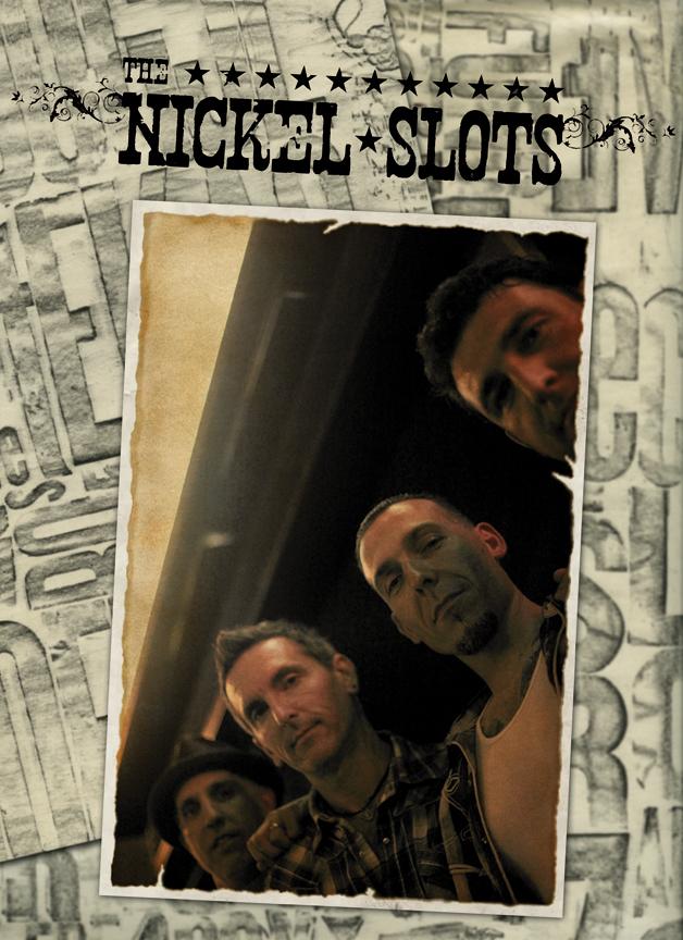 Nickel slots sacramento