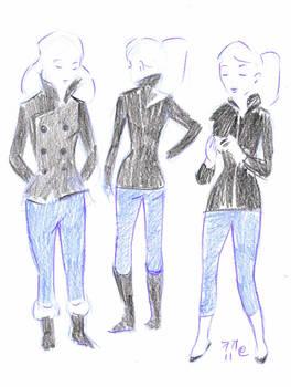 The Seattle Uniform