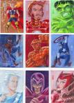 Marvel Superheroes 2