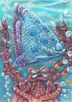 Tidal Life of Litoria