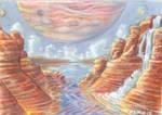 Exoplanetscape 13