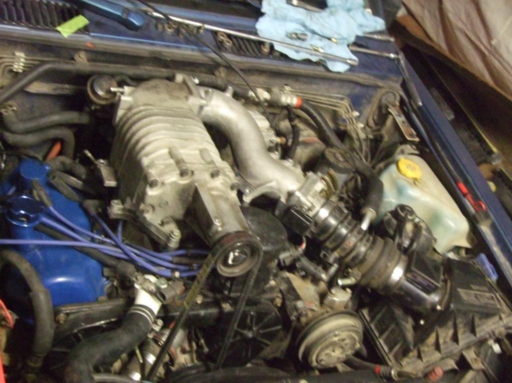 Supercharged 90 2-door - 90-95 WD21 Pathfinders - NPORA Forums