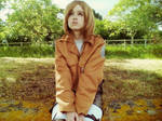 Petra Ral cosplay (Shingeki no Kyojin) by Sarah-D-Cosplay31