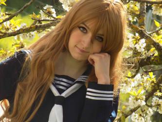 Taiga Aisaka cosplay by Sarah-D-Cosplay31