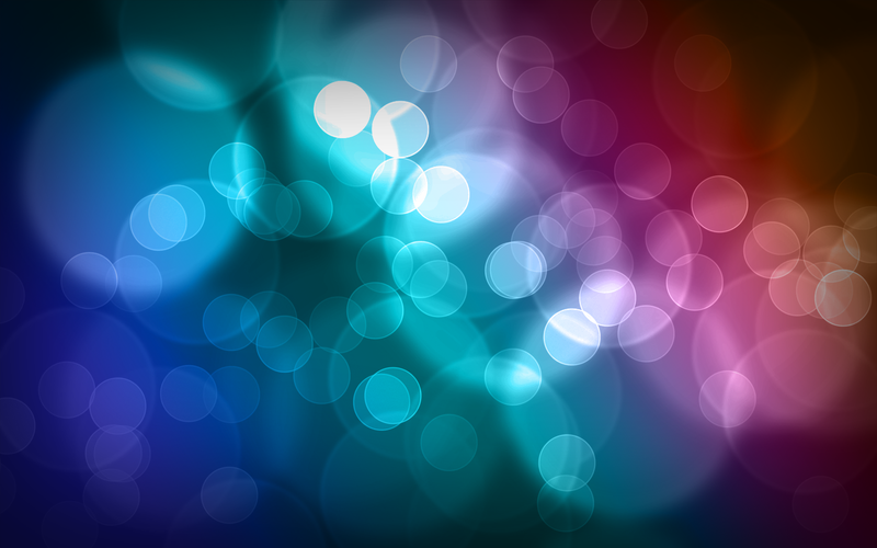 bokeh wallpaper by grayda on deviantart