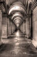 Bourke Street by Grayda