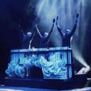 Blue Man Group-PVC Instruments by IanM