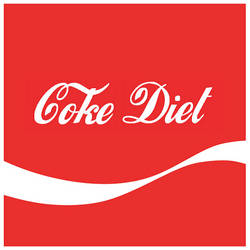 COKE DiET by soniktoodope