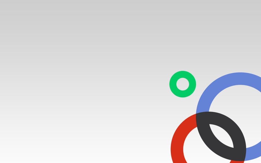 Google Plus Wallpaper by f0xt3r