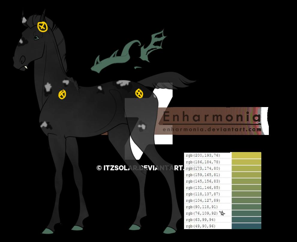 EB 3340 bby by itzsolar