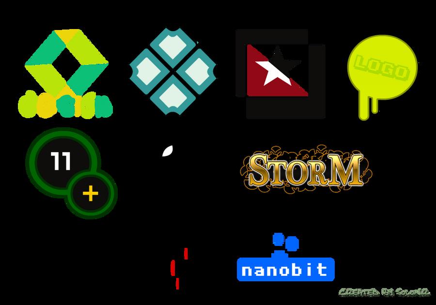 Free Logo Designs by Solonir on DeviantArt
