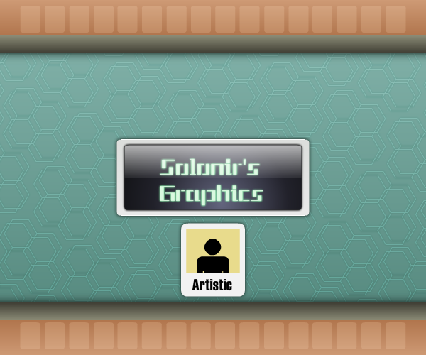 Solonir's Profile Picture