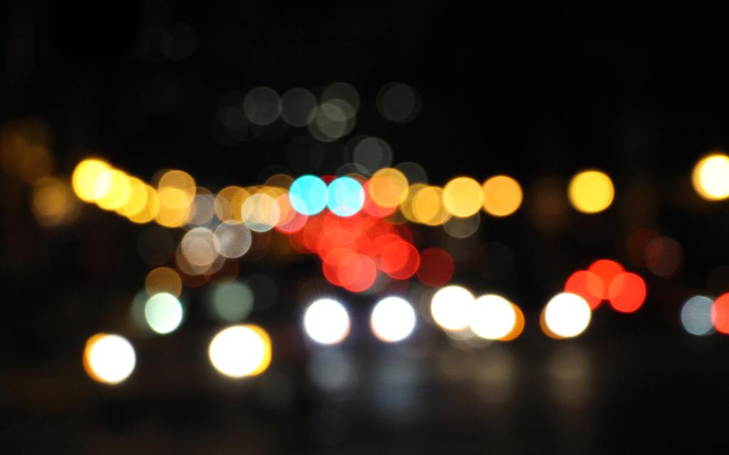 Boston Street Lights by pddeluxe