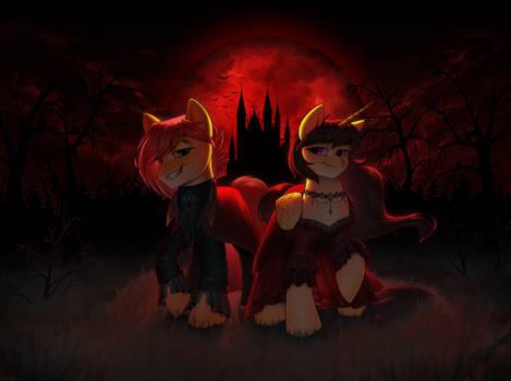 Night of the Vampires