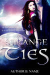 Strange Ties - Book Cover