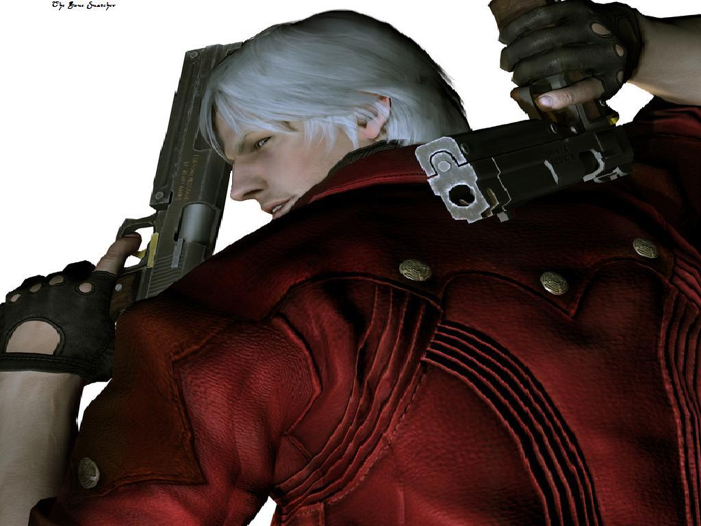 Battle entre personnages d'animes/jeux vidéos Dante_____Ebony_and_Ivory_____by_The_Bone_Snatcher