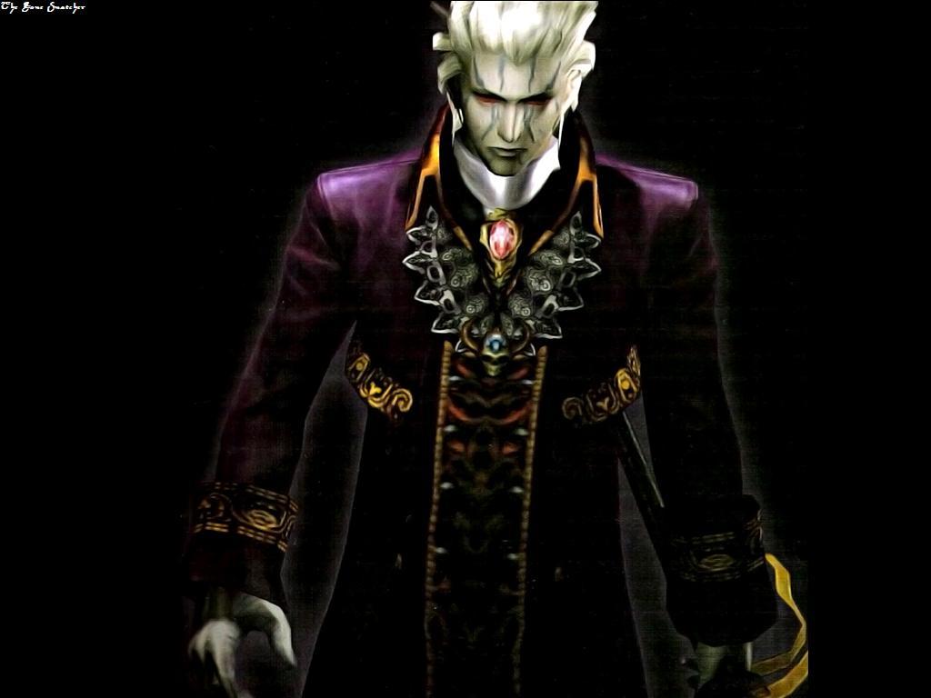 Обои the dark slayer, the son of sparda, демоны, sparda, gilver, nelo angelo, nelo angelo. Игры foto 13