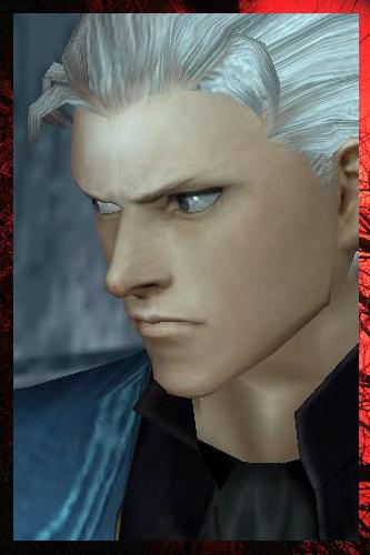 DMC Portraits - Vergil 5 by The-Bone-Snatcher