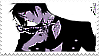 Sebastian Stamp by ohmistermalfoyoh