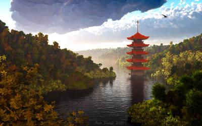 Zen River Valley