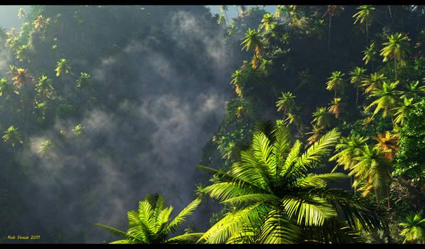 Jonxor Jungle