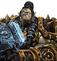 The Warchief