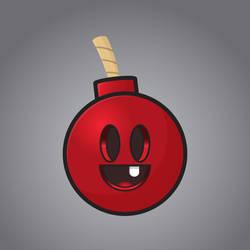 Bomb by eatcrap