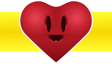Valentine by eatcrap