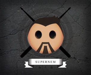 SUPERNEM - IMI by eatcrap