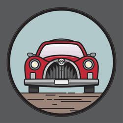 Car by eatcrap