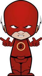 Flash by eatcrap