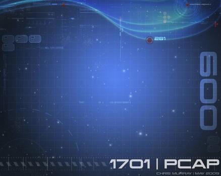 Star Trek PCAP Wallpaper