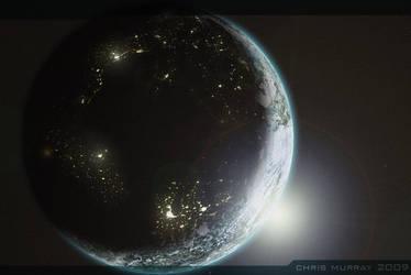 Planetary Test