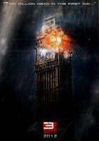 Two million dead... by Hayter