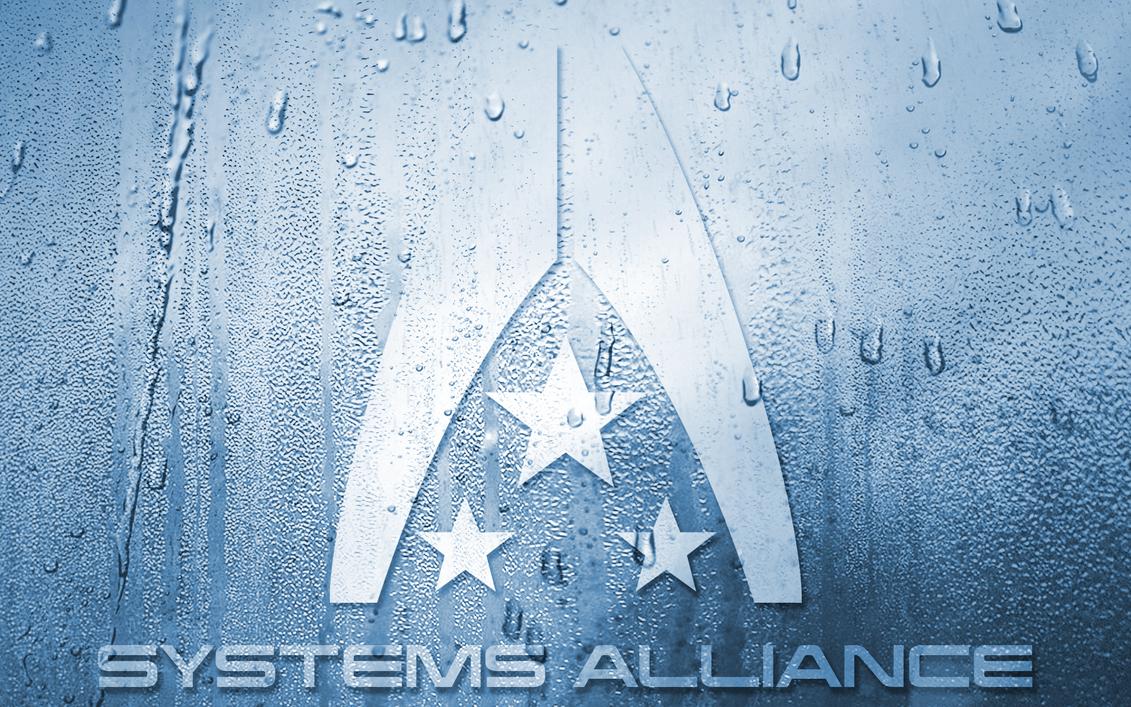 Wet Effect: Alliance by Hayter