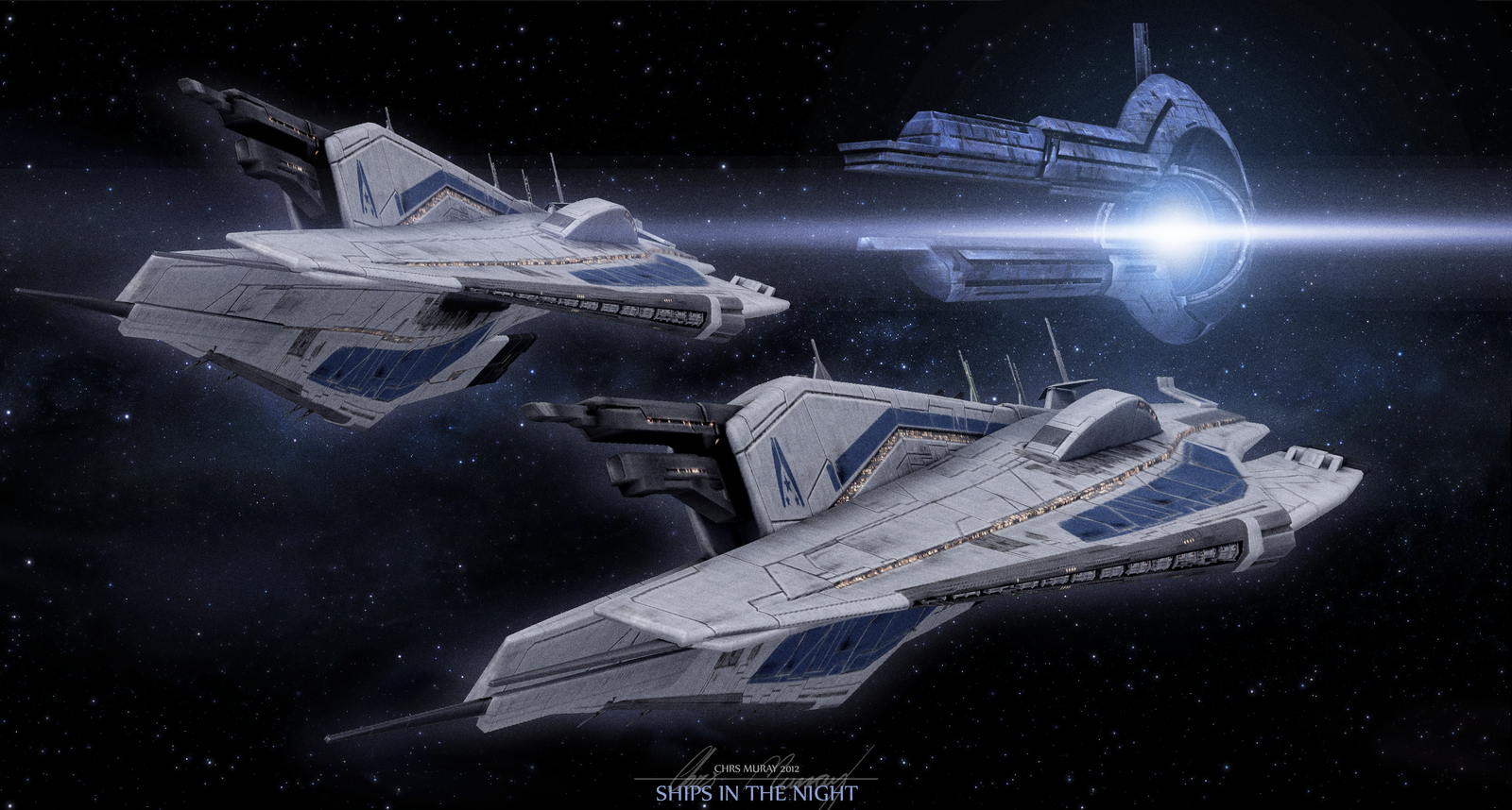 Mass Effect  Ally Builds
