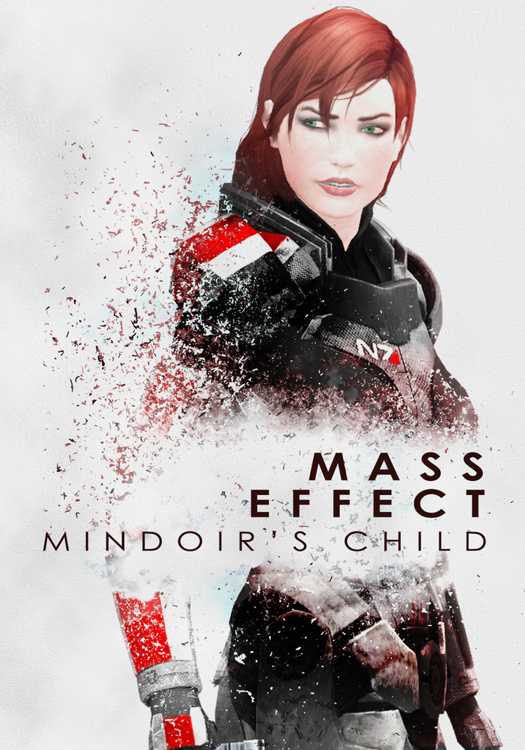 Mass Effect Looper by Hayter