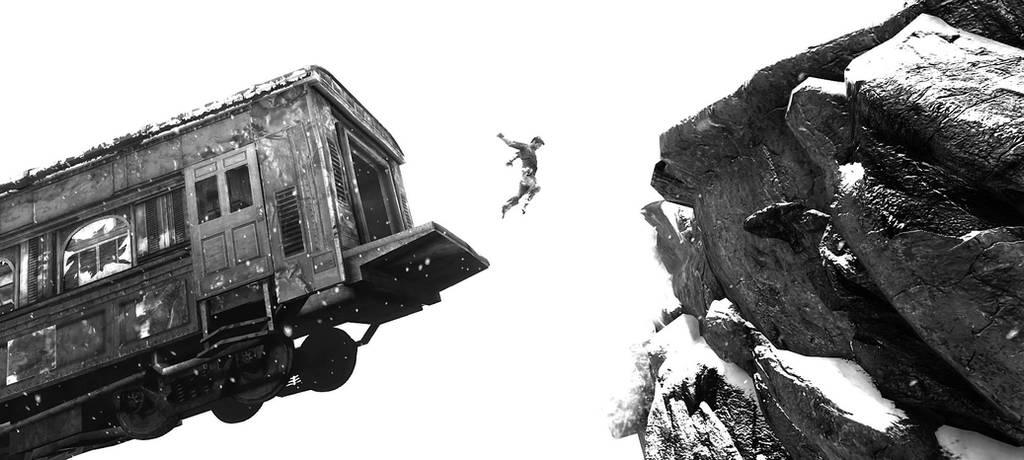 Snow Jump by Hayter
