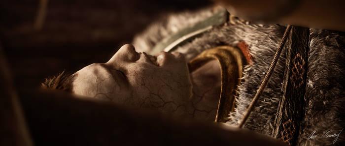 The Sickness of Atreus