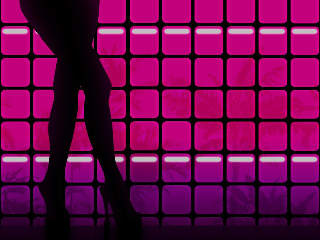 Malibu Legs by Hayter