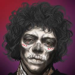 Voodoo Child by Mental-Lighton