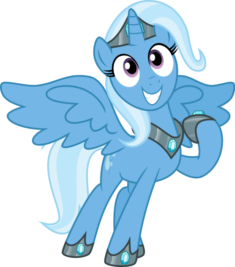 trixie_alicorn_princess_by_pegasisxd-d6f