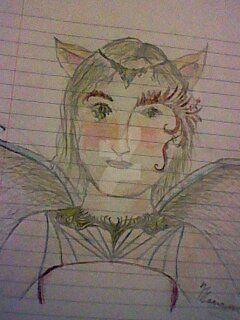 HeadmistressNyra's Profile Picture