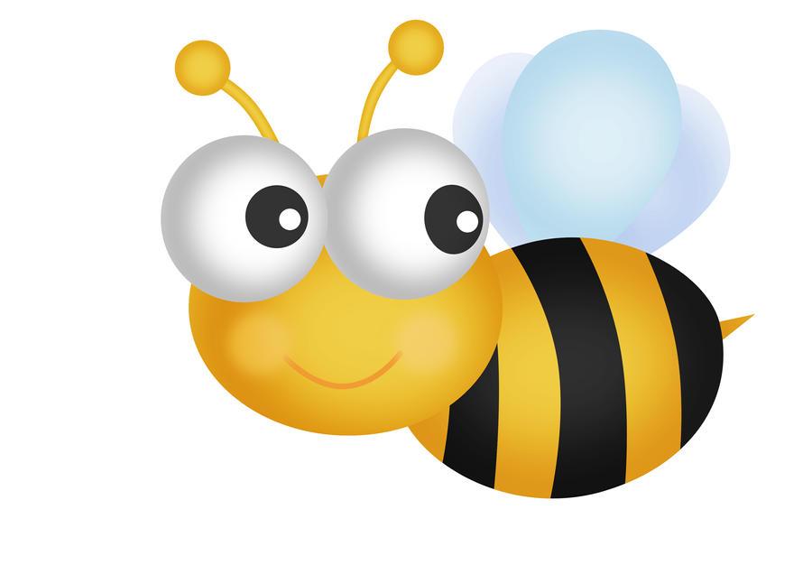 Bree's Bee by sora1589