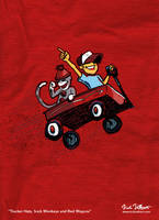Trucker Hats, Sock Monkeys... by nickv47