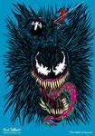 The Web of Venom