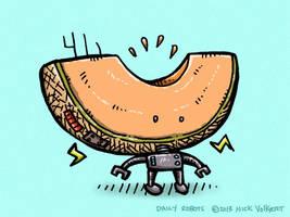 Cantaloupe Bot by nickv47