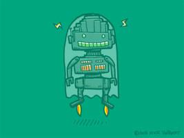GhostBot by nickv47